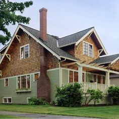 Great example of curb appeal! #curbappeal #home