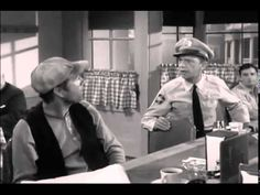 The Andy Griffith Show S04e03 @ Ernest T Bass Joins The Army