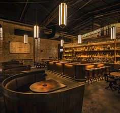 Archie Rose Distilling Co., Sydney, NSW // Acme & Co