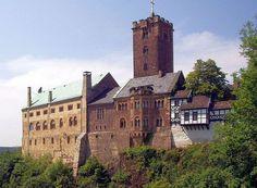 VIAJAR é alargar os nossos horizontes: Na rota dos castelos da Alemanha
