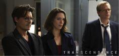 #Transcendence (2014) Movie Still #film