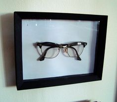 Framed Specs - lets frame your vintage specs