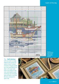 Gallery.ru / Фото #33 - Cross Stitch Collection 261 - tymannost