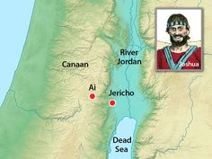 Israel had been defeated when they attacked Ai because Achan had been disobedient and kept plundering valuables from Jericho. Once that disobedience had been dealt with, the Lord was no longer angry with His people. Bible Stories For Kids, Free Stories, Bible Lessons For Kids, Bible For Kids, Free Bible Images, Bible Pictures, Joshua Bible, Sunday School Kids, Tribe Of Judah