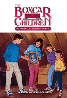 The Mystery of the Hidden Painting (The Boxcar Children M... https://www.amazon.com/dp/0807553794/ref=cm_sw_r_pi_awdb_x_kyZfzbP4VKXB8