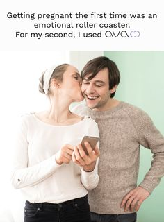 Finally, a way for you to find your fertile days easily and accurately. Ava Fertility Bracelet gives you 5 fertile days each month, doubling your chances to get pregnant. Ava continues to monitor your health while pregnant too! Order your Ava and get $50 off.
