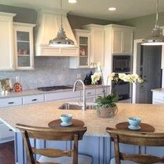 Traditional kitchen by interior impressions lighting emery lighting emery collection by quoizel kitchen lighting pinterest traditional kitchen kitchens and traditio mozeypictures Image collections