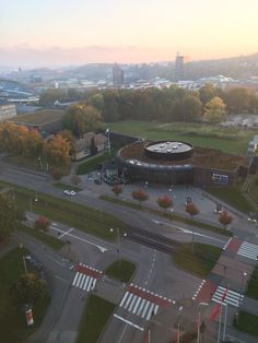 Movie-theatre, Gothenburg, Sweden