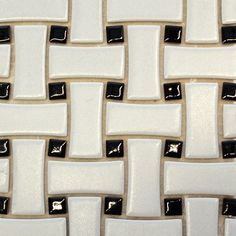 Mosiac Floor Tile