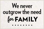 November is National Adoption Awareness Month.