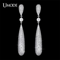 Cheap earring crystal, Buy Quality earrings porcelain directly from China earrings purple Suppliers: