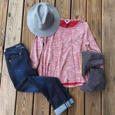 """JUNE & BEYOND BOUTIQUE on Instagram: """"Casual outfits are a must-have for fall!  