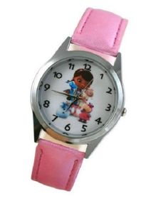 New Doc McStuffins Boy Girl Disney Child Fashion Watch Wrist Xmas # 430 #unbranded #Casual