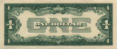 1928 dollar bill