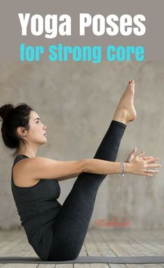 Yoga poses for a strong core. Yoga for beginners. Yoga poses for a strong core. Yoga for beginners. Yin Yoga, Yoga Abs, Ashtanga Yoga, Bikram Yoga, Vinyasa Yoga, Yoga Inspiration, Yoga Fitness, Fitness Tips, Physical Fitness