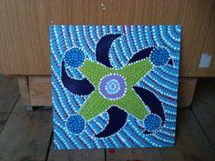 Aboriginal prikkunst