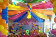 ideas de decoracion de salones de fiesta - Buscar con Google