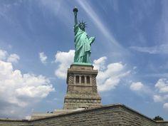 New York :: Freiheitsstatue