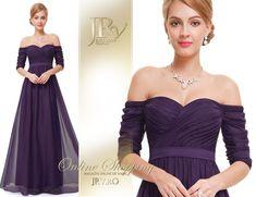 Rochie de seara Ryta JRV Purple Comanda tel.: 0736.358.802