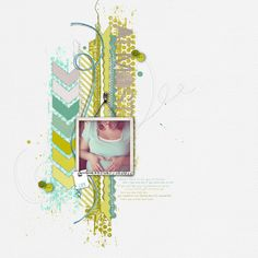 by Kayleigh  I LOVE, LOVE, LOVE the layout