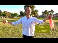 CHAIN WHIP - Kung Fu's Greatest Weapon - YouTube