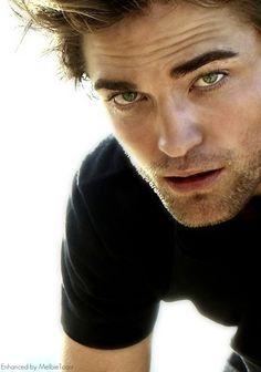 Robert Pattinson by lucia
