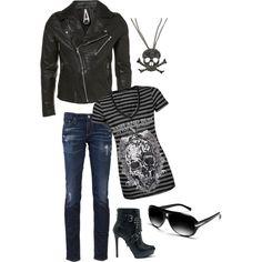 Rock is always in style ;)