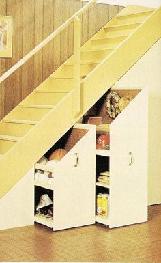 1000 images about escalier on pinterest stairs sous sol and under stair storage. Black Bedroom Furniture Sets. Home Design Ideas