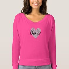 Love Dance T-shirt