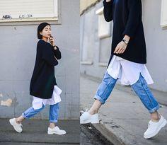 Alyssa L. - Sweater Weather