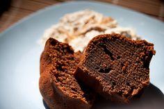 Erdnussbutter Schoko Kuchen Erdnuss cakepins.com