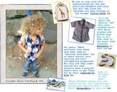 featured in mini a la mode blog