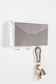 Envelope Organizer Wall Hook Back in Stock