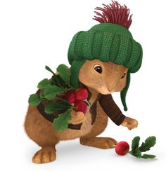 peter rabbit benjamin bunny | benjamin bunny detail