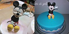 Mickey Mouse for Gabriele ...