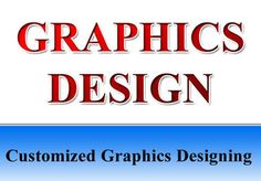 I will design or redesign your custom graphics project for $10