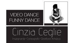 video dance  funny dance cinzia ceglie