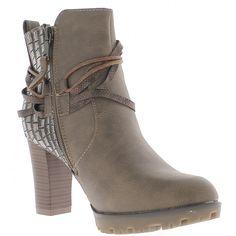 e6b666b582b Botines - Carmela Negro Mujer PIEL 66514-carmela 628556#Boots, #Women's  Shoes, #Clothing, Shoes & Accessories,