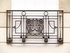 Balconey - Designe From Historical Record