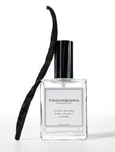 Aroma Therapy Body Oil, Vanilla – sweet harmony