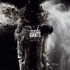Nordic Giants - A Séance Of Dark Delusions (2015)