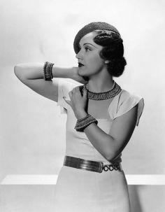 Fay Wray, Ca. 1930s