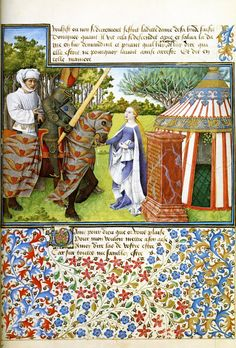 cityzenart: King Rene's Book of Love