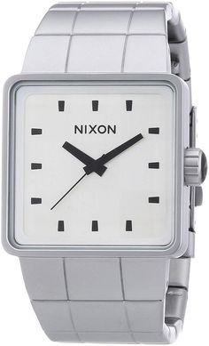 Nixon The Quatro Mens Watch A0131166-00