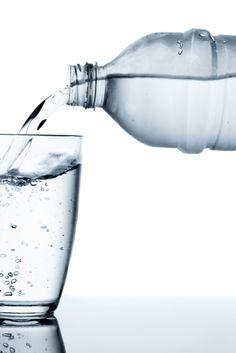 5 Gründe, warum Leitungswasser mit Mineralwasser durchaus mithalten kann #mineralwater #tapwater #germany