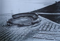 Candlestick Park San Francisco 1960's | by Photoscream