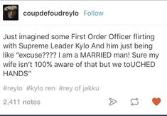 They are essentially married, I'm sure she's aware!