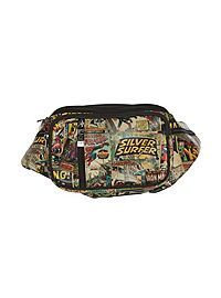 HOTTOPIC.COM - Marvel Universe Comic Fanny Pack - Let's hear it for the BOYS!!!