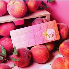 UPDATE The Too Faced Sweet Peach Palette WILL be back in December, and that's not all, also coming is an entire Sweet Peach Collection including face (Papa don't Peach) and lip Products!!