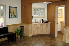 Veterinary Hospital Architect - Montville Veterinary Group
